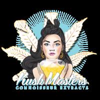 Kushmasters Rosin