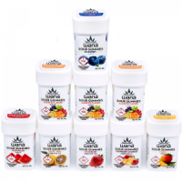 Wana 100mg Gummies