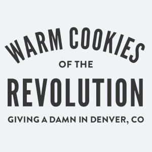 Warm Cookies of the Revolution